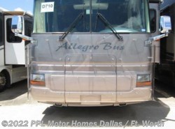 Used 2004  Tiffin Allegro Bus 40DP by Tiffin from PPL Motor Homes in Cleburne, TX