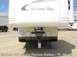 Used 2004  Newmar Kountry Star 36BSKS by Newmar from PPL Motor Homes in Cleburne, TX