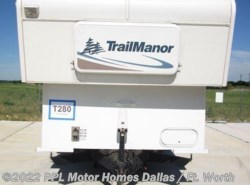 Used 2007  TrailManor 2720SL  by TrailManor from PPL Motor Homes in Cleburne, TX