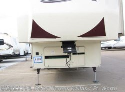 Used 2015  Forest River Vengeance 38L12 by Forest River from PPL Motor Homes in Cleburne, TX
