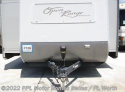 Used 2012  Open Range Journeyer 359FKS