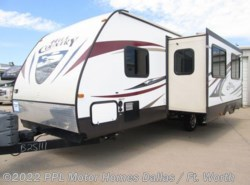 Used 2015  CrossRoads Hill Country 26RB by CrossRoads from PPL Motor Homes in Cleburne, TX