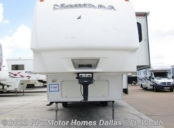 Used 2007  Keystone Montana 3000RK by Keystone from PPL Motor Homes in Cleburne, TX