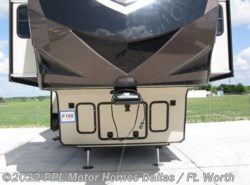 Used 2015  Winnebago Destination 37FL