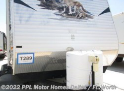 Used 2010  Palomino Puma 30DBSS by Palomino from PPL Motor Homes in Cleburne, TX