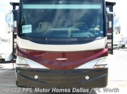 Used 2010  Fleetwood  Revolution 42T by Fleetwood from PPL Motor Homes in Cleburne, TX