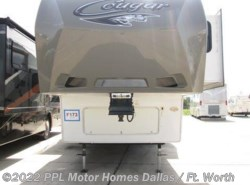 Used 2014 Keystone Cougar 327RES available in Cleburne, Texas