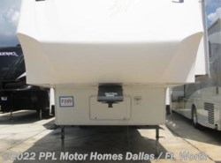 Used 2008  Glacier Bay RV  351RK by Glacier Bay RV from PPL Motor Homes in Cleburne, TX