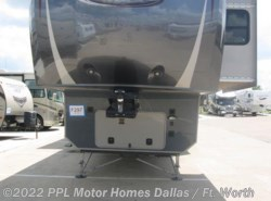 Used 2013  Palomino Columbus 365RL by Palomino from PPL Motor Homes in Cleburne, TX
