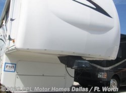 Used 2007  McKenzie Medallion 37SKQ by McKenzie from PPL Motor Homes in Cleburne, TX