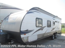 Used 2016  Forest River Wildwood X-Lite 261BHXL by Forest River from PPL Motor Homes in Cleburne, TX