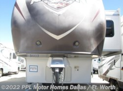 Used 2013  Winnebago Raven 3150 TS by Winnebago from PPL Motor Homes in Cleburne, TX