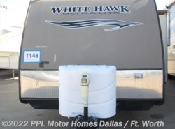 Used 2012  Jayco  Whitehawk Ultra Lite 26DSRB by Jayco from PPL Motor Homes in Cleburne, TX