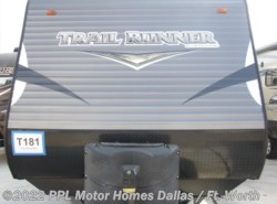 Used 2015  Heartland RV Trail Runner 27RKS
