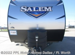 Used 2017  Forest River Salem 27RLSS by Forest River from PPL Motor Homes in Cleburne, TX