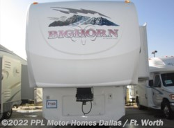 Used 2008  Heartland RV Bighorn 3055RL by Heartland RV from PPL Motor Homes in Cleburne, TX