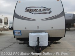 Used 2013  Keystone Bullet 294BH by Keystone from PPL Motor Homes in Cleburne, TX