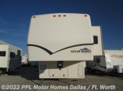 Used 2004  Teton Homes Experience SUNDANCE by Teton Homes from PPL Motor Homes in Cleburne, TX