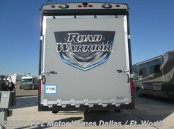 Used 2016  Heartland RV Road Warrior 415 by Heartland RV from PPL Motor Homes in Cleburne, TX