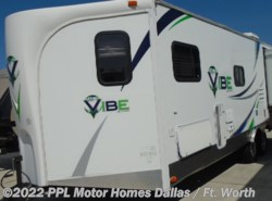 Used 2013  Forest River Vibe 825VBH by Forest River from PPL Motor Homes in Cleburne, TX