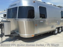 Used 2015  Airstream International Serenity 25FB by Airstream from PPL Motor Homes in Cleburne, TX