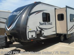 Used 2015  Heartland RV North Trail  23RBS by Heartland RV from PPL Motor Homes in Cleburne, TX
