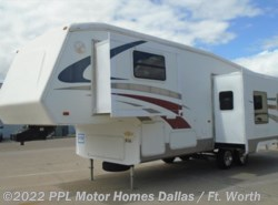 Used 2006  CrossRoads Cruiser 28RL by CrossRoads from PPL Motor Homes in Cleburne, TX