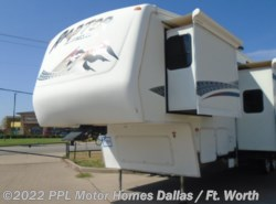 Used 2007 Keystone Raptor 3712TS available in Cleburne, Texas