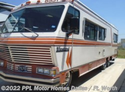 Used 1983 Foretravel  33SB available in Cleburne, Texas