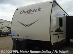 Used 2015 Keystone Outback Terrain 273TRL available in Cleburne, Texas