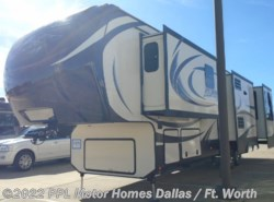 Used 2016 Keystone Alpine 3535 RE available in Cleburne, Texas
