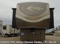 Used 2016 CrossRoads Carriage 40RL available in Cleburne, Texas