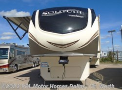 Used 2018 Grand Design Solitude 384GK available in Cleburne, Texas