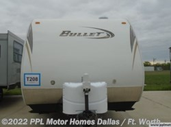 Used 2010 Keystone Bullet 250RKS available in Cleburne, Texas