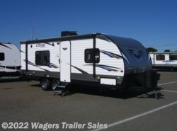 New 2019  Forest River Salem Cruise Lite 241QBXL by Forest River from Wagers Trailer Sales in Salem, OR