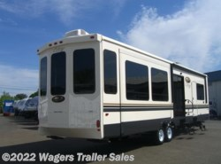 New 2019  Forest River Cedar Creek Cottage 40CRS by Forest River from Wagers Trailer Sales in Salem, OR