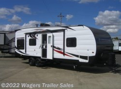 New 2019 Forest River Shockwave Sport T24FS available in Salem, Oregon