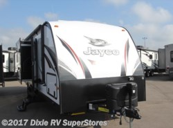New 2017  Jayco White Hawk 25BHS by Jayco from Dixie RV SuperStores in Breaux Bridge, LA