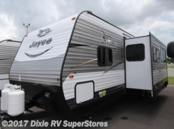 New 2017  Jayco Jay Flight 29QBS by Jayco from Dixie RV SuperStores in Breaux Bridge, LA