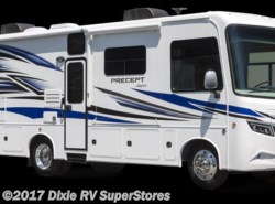 New 2017  Jayco Precept 36T by Jayco from Dixie RV SuperStores in Breaux Bridge, LA