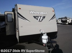 New 2017  Keystone Hideout 178LHS by Keystone from Dixie RV SuperStores in Breaux Bridge, LA