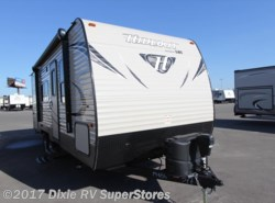New 2017  Keystone Hideout 212LHS by Keystone from Dixie RV SuperStores in Breaux Bridge, LA