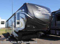 New 2017  Jayco Seismic 425W by Jayco from Dixie RV SuperStores in Breaux Bridge, LA