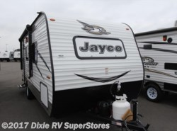 New 2017  Jayco Jay Flight SLX 195RB by Jayco from Dixie RV SuperStores in Breaux Bridge, LA