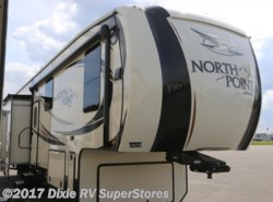 New 2017  Jayco North Point 379DBFS by Jayco from Dixie RV SuperStores in Breaux Bridge, LA