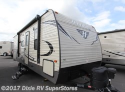New 2017  Keystone Hideout 242LHS by Keystone from Dixie RV SuperStores in Breaux Bridge, LA