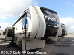 New 2017  Jayco Pinnacle 37RSTS by Jayco from Dixie RV SuperStores in Breaux Bridge, LA