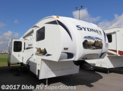 Used 2011  Keystone Sydney 330FRL by Keystone from Dixie RV SuperStores in Breaux Bridge, LA