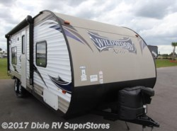 Used 2015  Forest River Wildwood X LITE 241QB