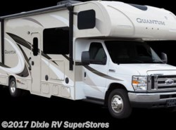 New 2018  Thor Motor Coach Quantum LF31 by Thor Motor Coach from Dixie RV SuperStores in Breaux Bridge, LA